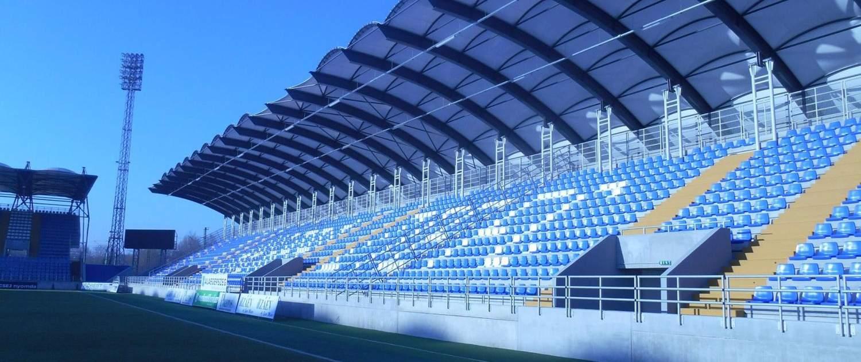 ZTE stadion